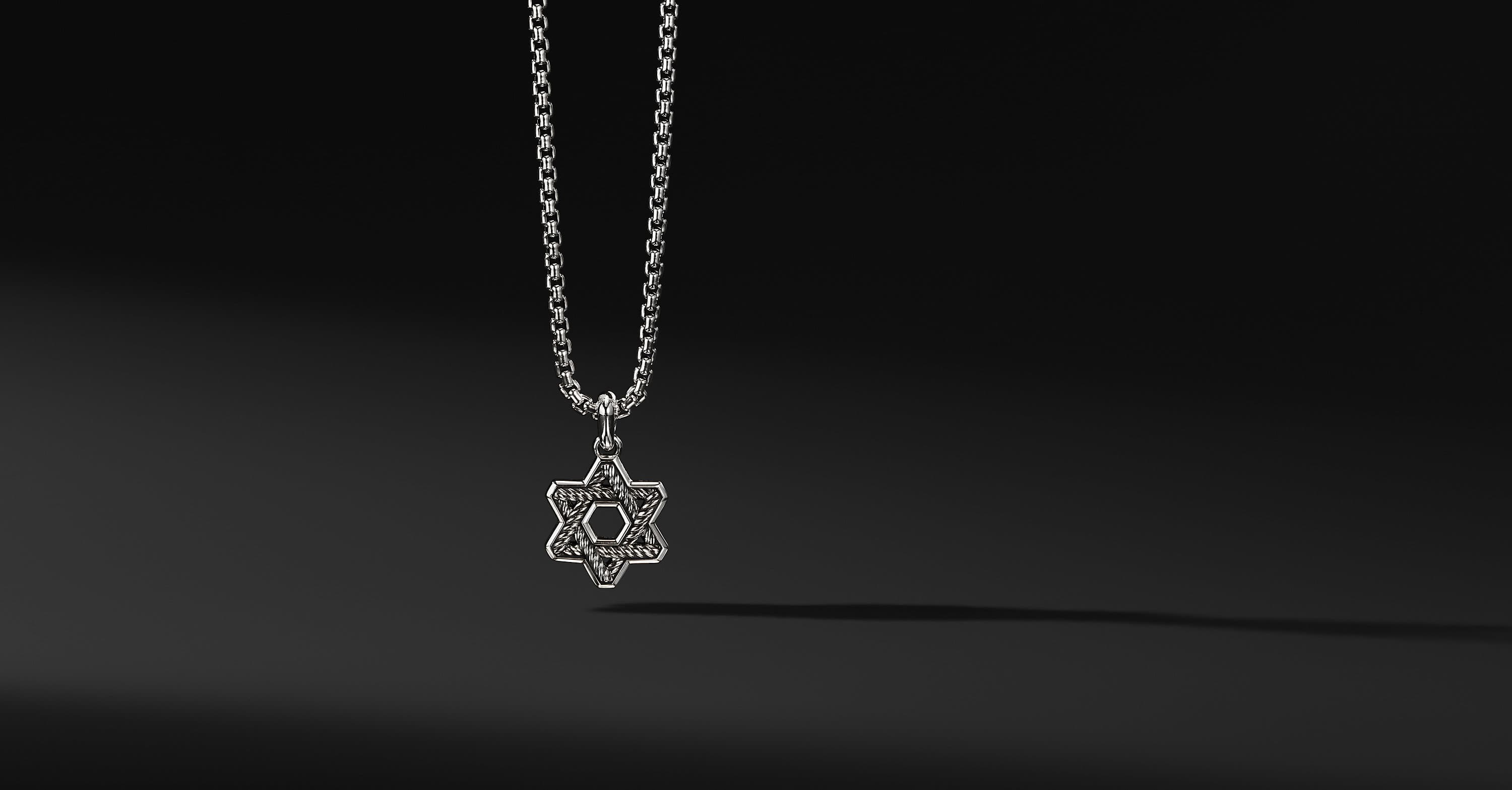 Cable Classic Collection Cable Star of David