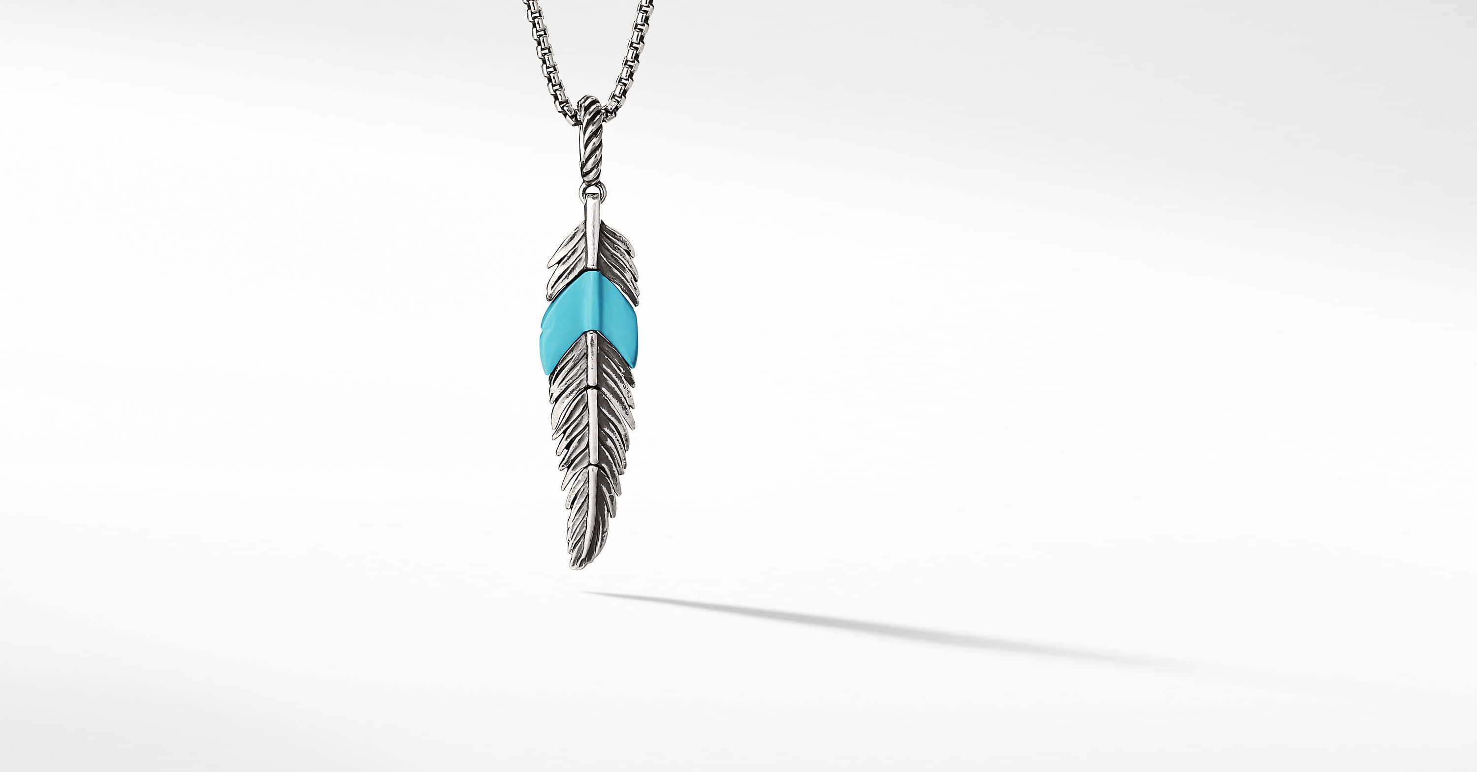 Feather Amulet