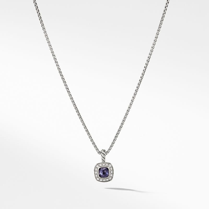 Albion Kids Necklace with Diamonds, 4mm