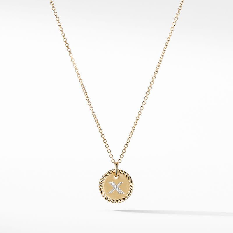 74c4af9368733 Necklaces for Women | Women's Jewelry | DAVID YURMAN