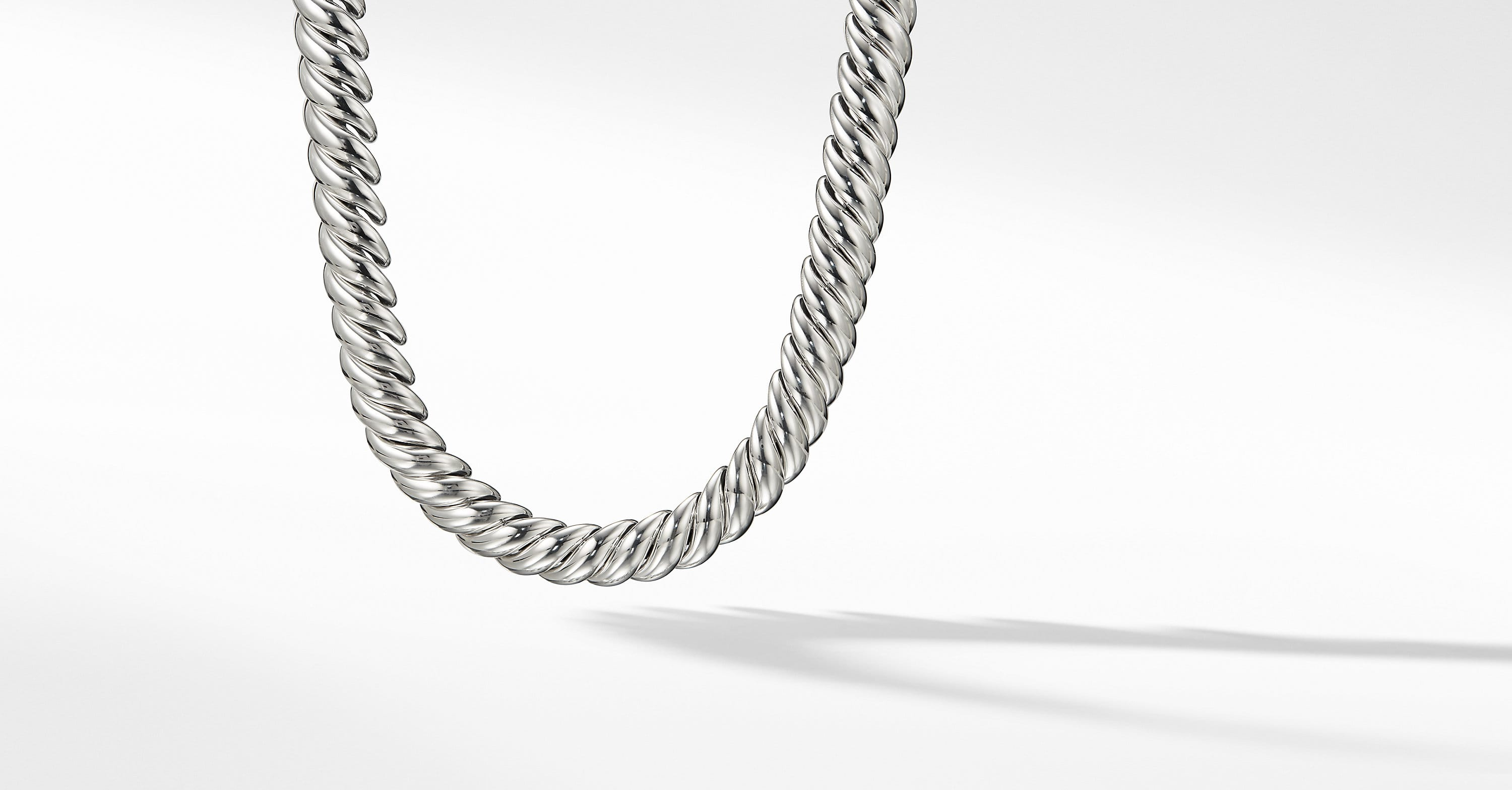 Hampton Cable Necklace