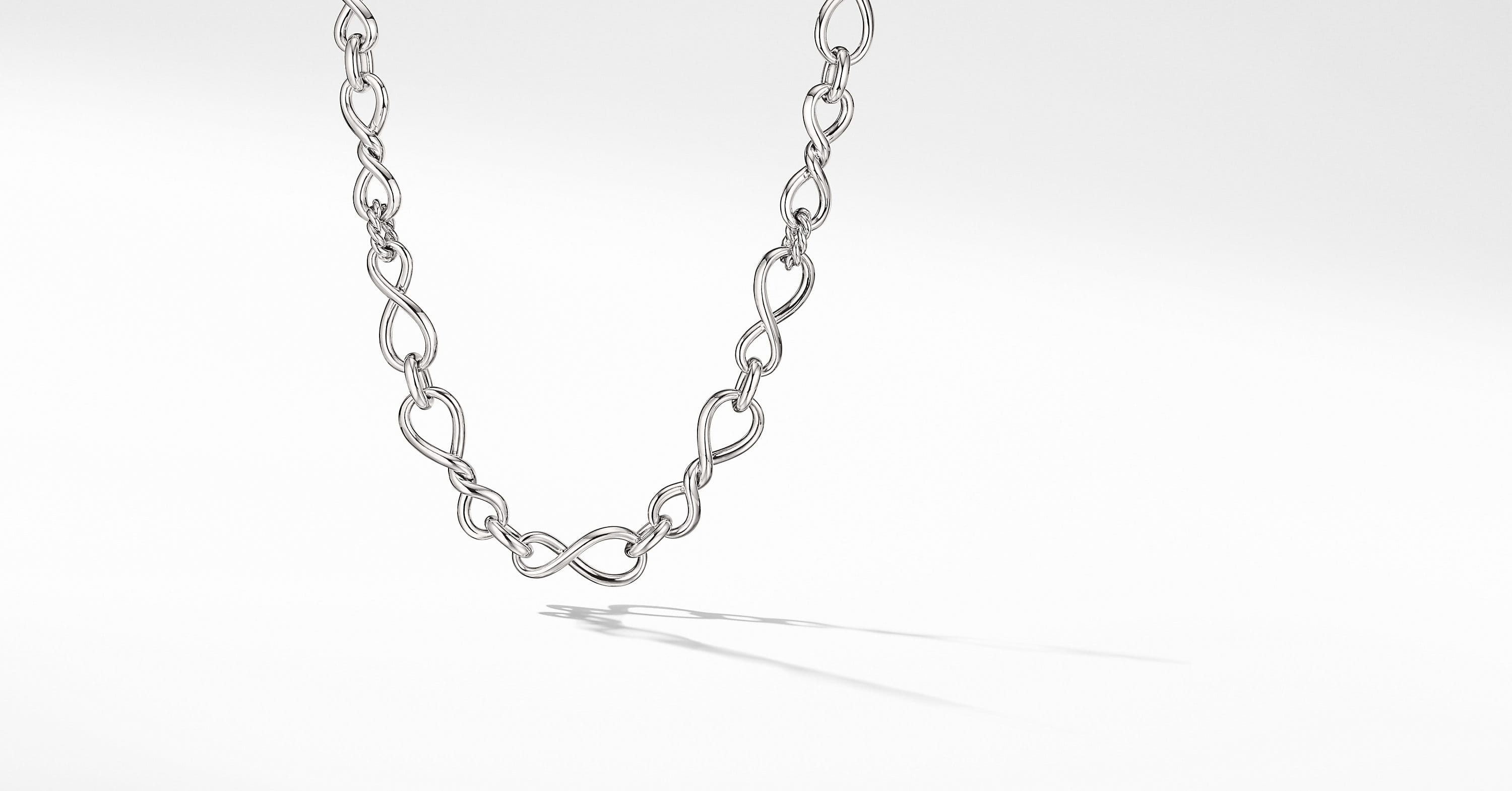 Continuance Large Chain Necklace