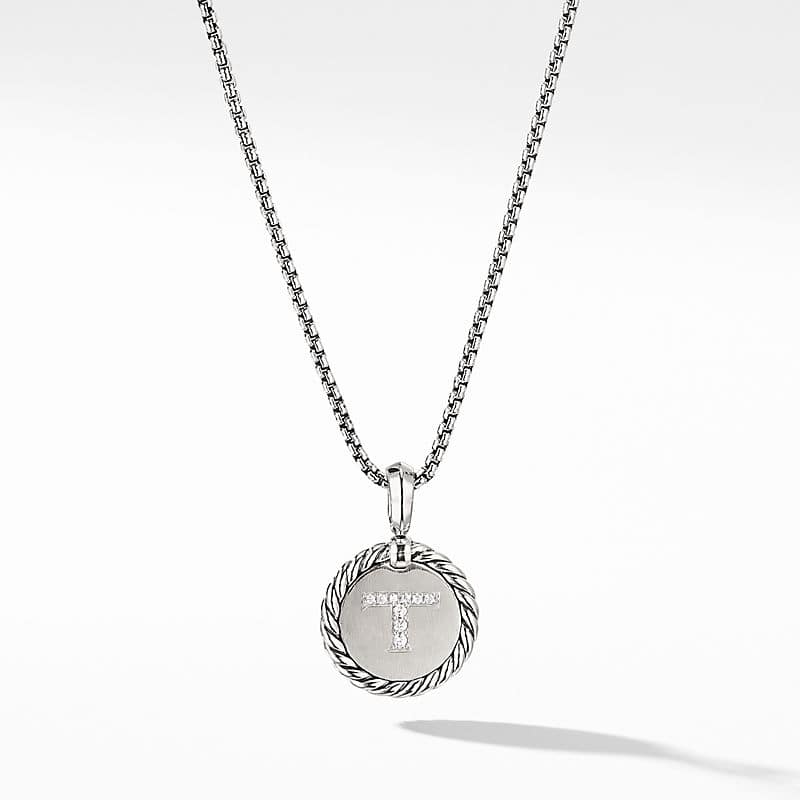 87a2faf20 Pendant Necklaces | Women's | DAVID YURMAN