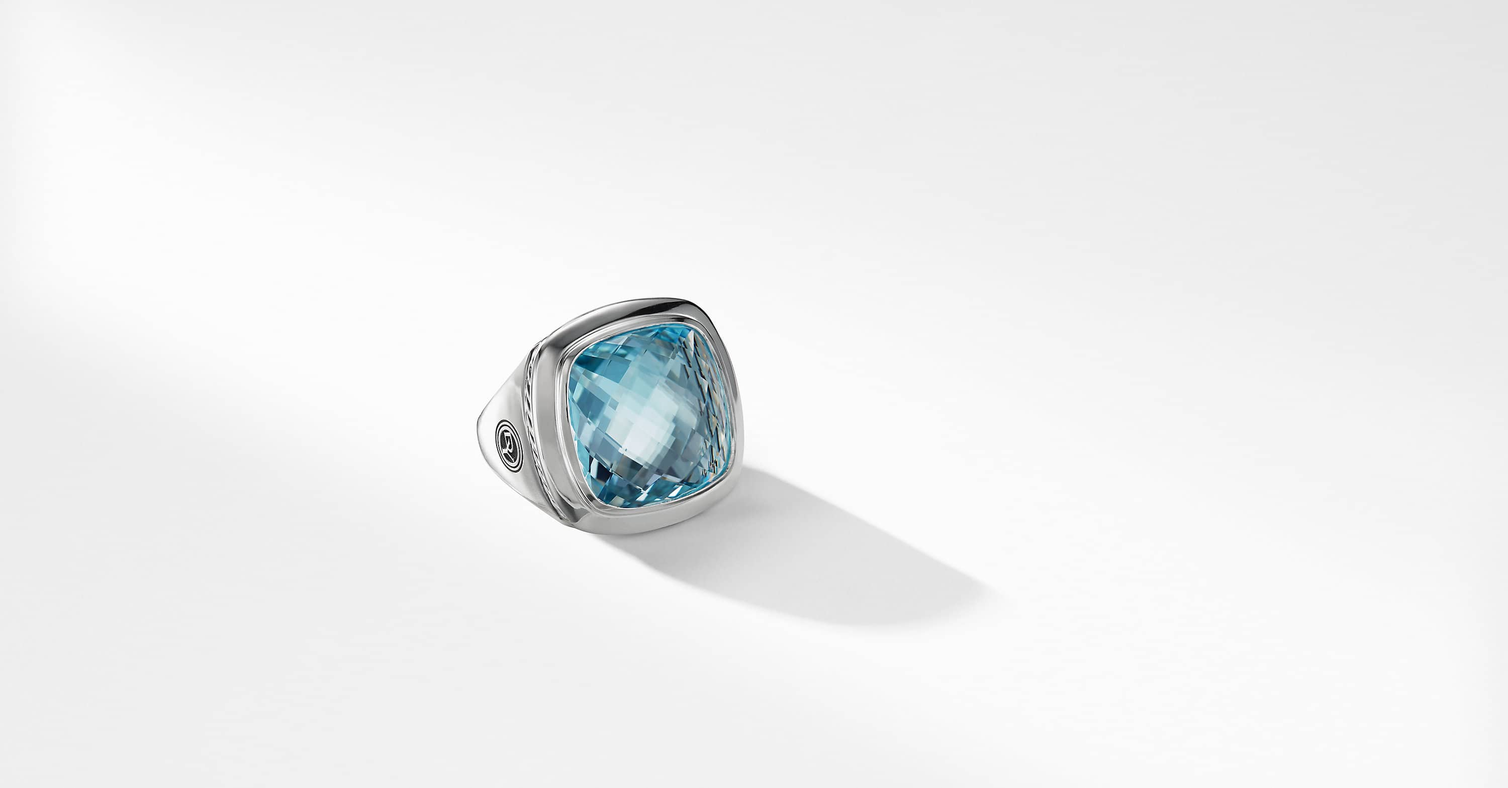 Albion Statement Ring, 18mm