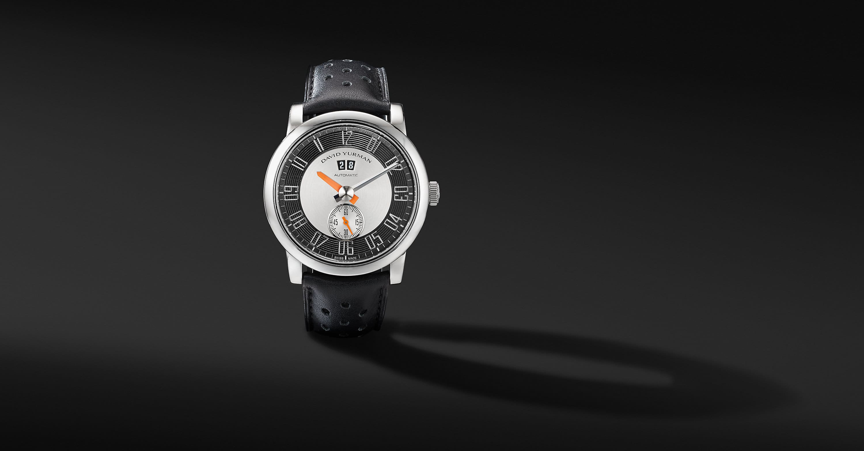 Classic 1957 Limited-Edition 43.5mm Automatic Watch