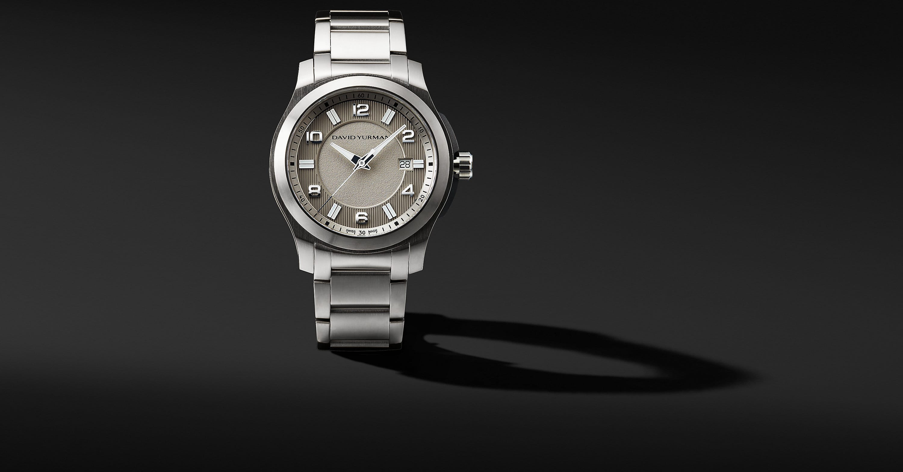Revolution 43.5mm Stainless Steel Automatic Watch