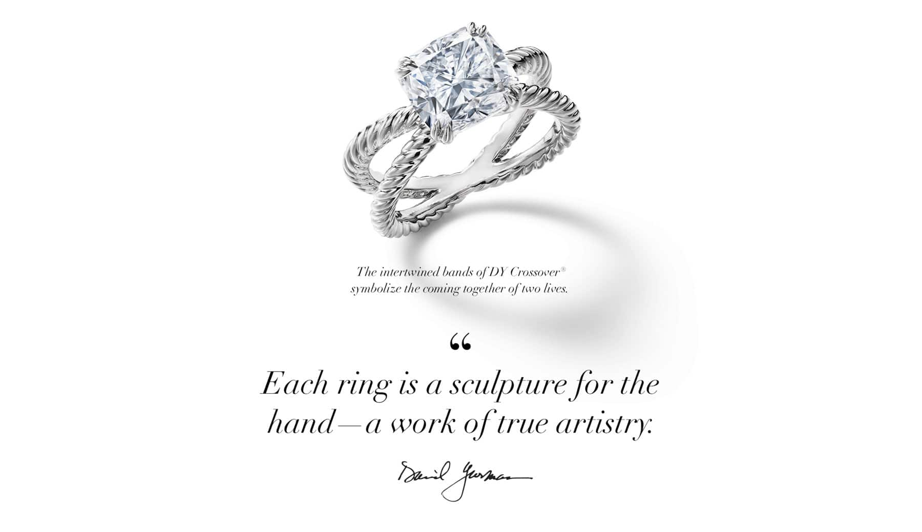Wedding Jewelry David Yurman